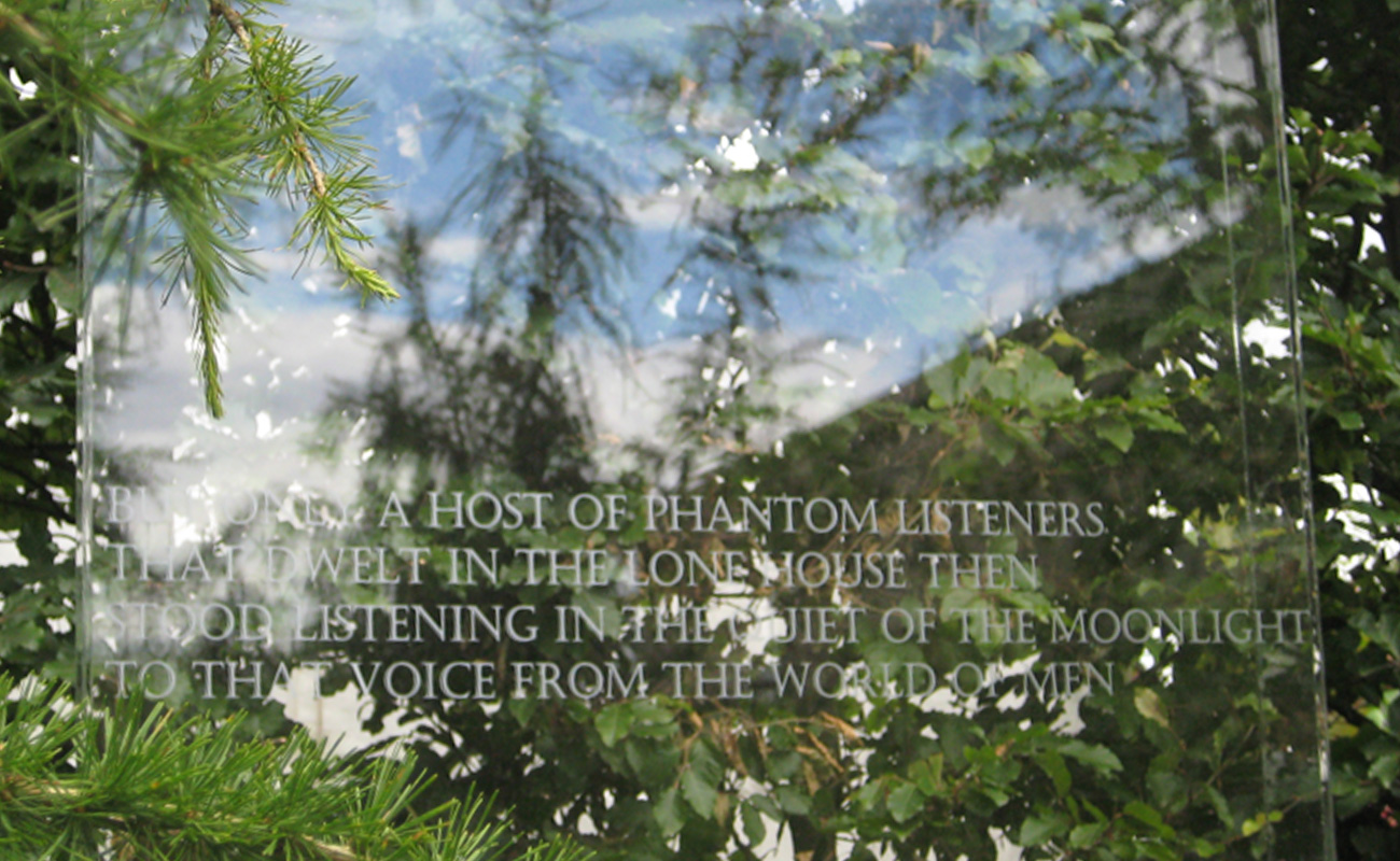 Amanda Patton Hampton Court modern garden design 8