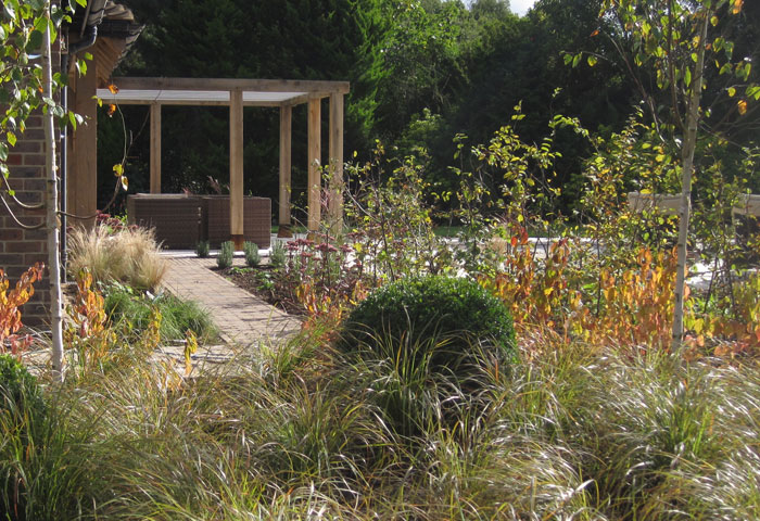 Photos of Garden Designer Sussex & Garden Designer: Garden Designer Sussex