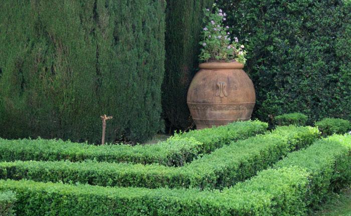 Tuscan gardens tour Amanda Patton (10)