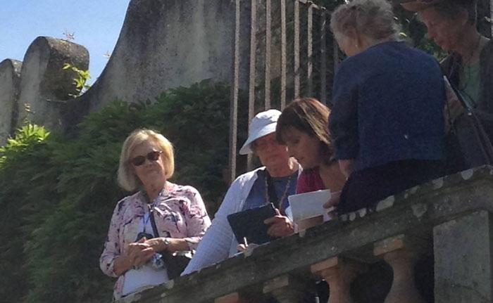 Tuscan gardens tour Amanda Patton (11)
