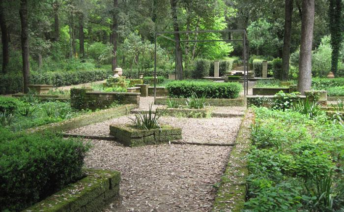Tuscan gardens tour Amanda Patton (13)