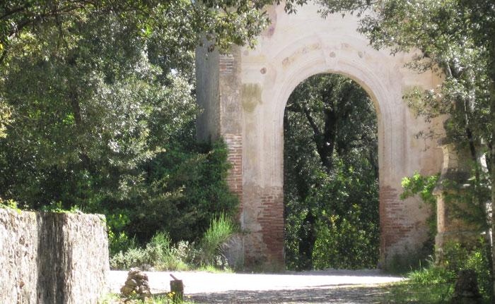 Tuscan gardens tour Amanda Patton (16)