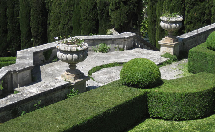 Tuscan gardens tour Amanda Patton (22)