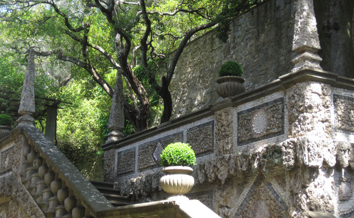 Tuscan gardens tour Amanda Patton (9)